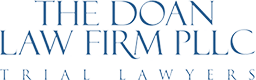 The Doan Law Firm, P.C.